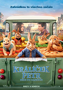 Film: Králíček Petr bere do zaječích / Peter Rabbit 2: The Runaway