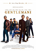 Film: Gentlemani / The Gentlemen