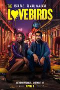 Film: Dokud nás vražda nerozdělí / The Lovebirds