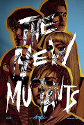 Film: Noví mutanti / The New Mutants