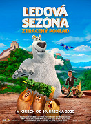 Film: Ledová sezóna: Ztracený poklad / Norm of the North: King Sized Adventure