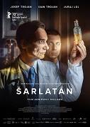 Film: Šarlatán / Charlatan