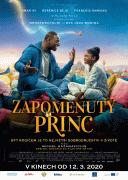 Film: Zapomenutý princ / Le Prince oublié