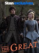 Film: Veliká (TV seriál) / The Great