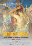 Film: Tajemní impresionisté / Impressionisti segreti