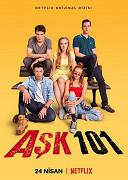 Film: Love 101 (TV seriál) / Aşk 101
