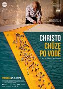 Film: Christo: Chůze po vodě / Christo - Walking On Water