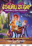 Film: Vzhůru za sny / Drømmebyggerne