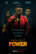 Film: Projekt Power / Project Power