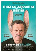 Film: Muž se zaječíma ušima / Muž so zajačími ušami