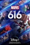 Marvel's 616 (TV seriál)