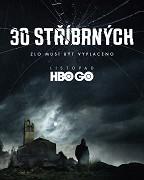 Film: 30 stříbrných (TV seriál) / 30 monedas
