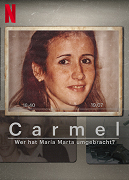 Carmel: Kdo zabil Marii Martu? (TV seriál)