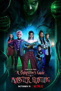 Film: Bestiář mladé chůvy / A Babysitter's Guide to Monster Hunting