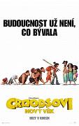 Film: Croodsovi: Nový věk / The Croods: A New Age