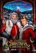 Film: The Christmas Chronicles 2 / The Christmas Chronicles 2