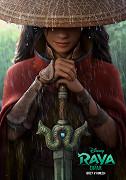 Film: Raya a drak / Raya and the Last Dragon