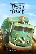 Film: Hank a jeho popelářské auto (TV seriál) / Trash Truck