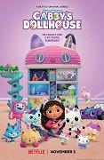 Film: Gábinin kouzelný domek (TV seriál) / Gabby's Dollhouse