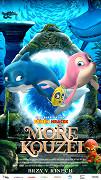 Film: Moře kouzel / Magic Arch