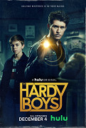 Film: The Hardy Boys (TV seriál) / The Hardy Boys