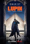 Film: Lupin (TV seriál) / Arsène Lupin