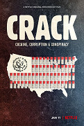 Film: Crack: Kokain, korupce a konspirace / Crack: Cocaine, Corruption & Conspiracy
