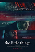 Film: Střípky / The Little Things