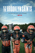 Film: My jsme: Svatí z Brooklynu (TV seriál) / We Are: The Brooklyn Saints