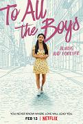 Všem klukům: Navždy s láskou