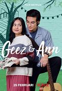 Film: Geez & Ann / Geez & Ann