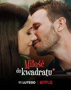 Film: Láska na kvadrát / Miłość do kwadratu