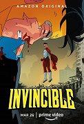 Film: Invincible (TV seriál) / Invincible