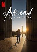 Film: Země svobody: Amerika jinýma očima (TV seriál) / Amend: The Fight for America