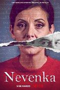 Film: Nevenka: Výkřik do ticha (TV seriál) / Nevenka