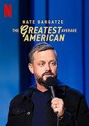 Nate Bargatze: Největší průměrný Američan (TV pořad)