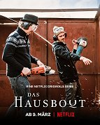 Film: Hausbót (TV seriál) / Das Hausboot