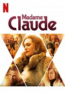 Film: Madame Claude / Madame Claude