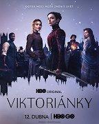 Film: Viktoriánky (TV seriál) / The Nevers