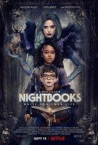 Film: Strašidelné příběhy na dobrou noc / Nightbooks