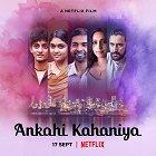 Film: Nevyřčené příběhy / Ankahi Kahaniya