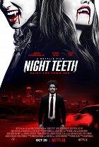 Film: Noční zuby / Night Teeth