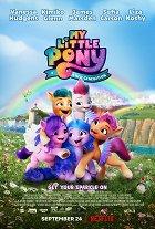 My Little Pony: Nová generace