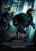 Harry Potter a relikvie smrti - 1. část