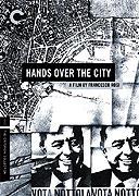 Ruce nad městem