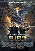 R.I.P.D.-URNA: Útvar Rozhodně Neživých Agentů