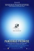 Pandořin slib