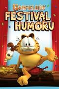 Garfieldův festival humoru (video film)