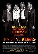 Frajeři ve Vegas
