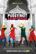 Pussy Riot - punková modlitba